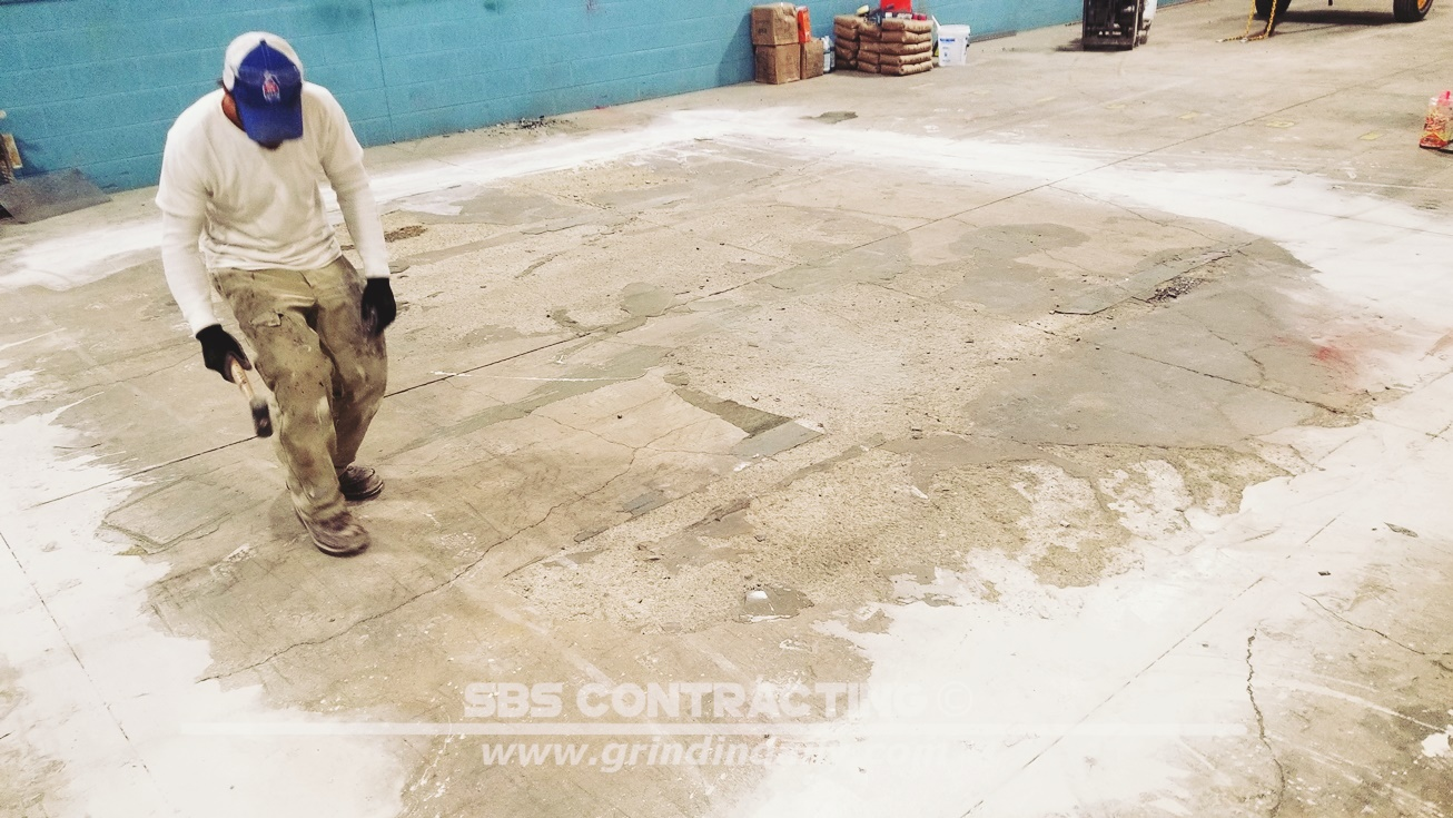 SBS-Contracting-Concrete-Slurry-Project-03-02-Build-Up-Industrial