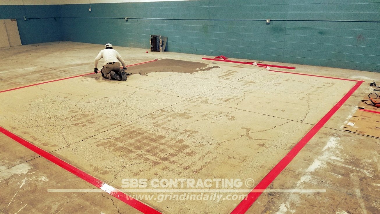 SBS-Contracting-Concrete-Slurry-Project-03-04-Build-Up-Industrial