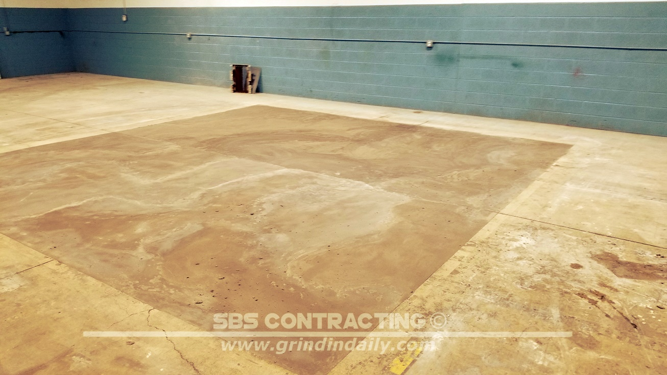SBS-Contracting-Concrete-Slurry-Project-03-13-Build-Up-Industrial