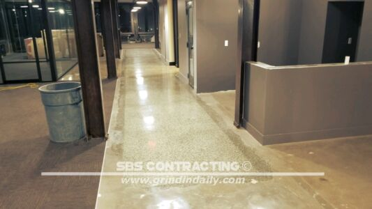SBS Contracting Concrete Polish Terrazo 05 06 2018 01