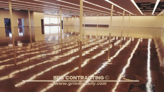 SBS Contracting Epoxy Project 06 02
