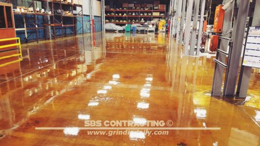 SBS Contracting Epoxy Project 07 01