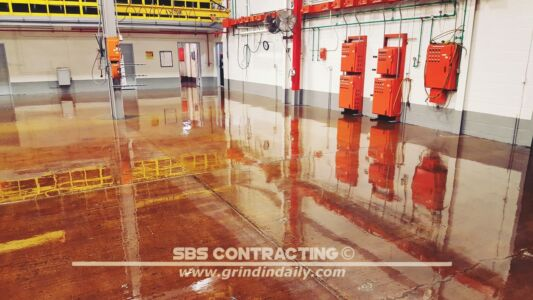 SBS Contracting Epoxy Project 07 03