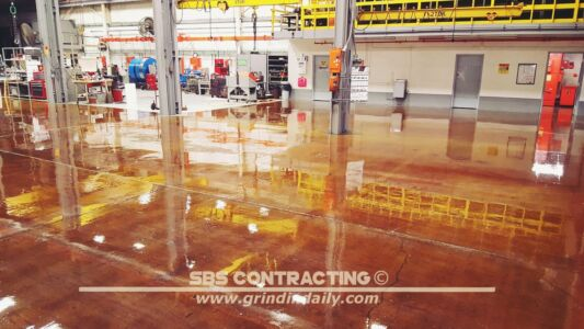 SBS Contracting Epoxy Project 07 04