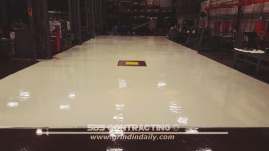 SBS Contracting Epoxy Project 07 05