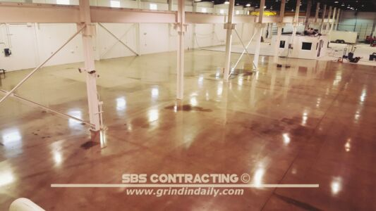 SBS Contracting Epoxy Project 08 02