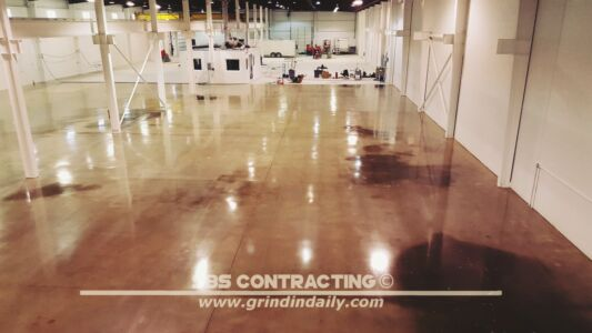 SBS Contracting Epoxy Project 08 03
