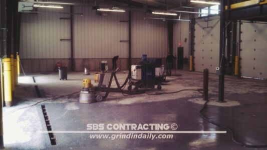SBS Contracting Epoxy Project 09 02