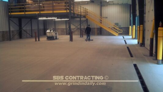 SBS Contracting Epoxy Project 09 04