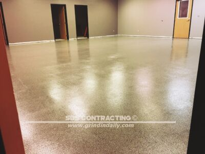 SBS Contracting Epoxy Project 10 01