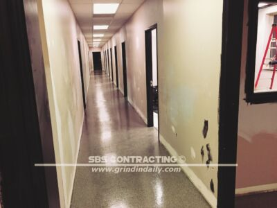 SBS Contracting Epoxy Project 10 03