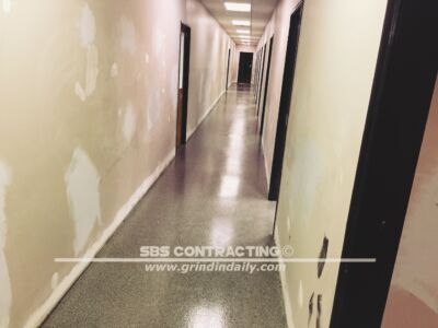 SBS Contracting Epoxy Project 10 04