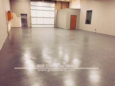 SBS Contracting Epoxy Project 10 08