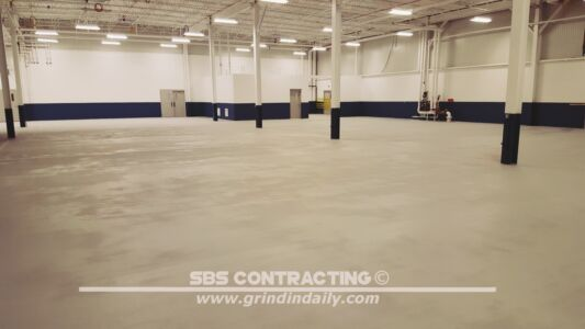 SBS Contracting Epoxy Project 15 06