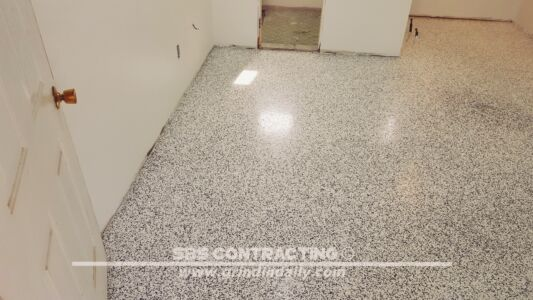 SBS Contracting Epoxy Resin Project 04 04