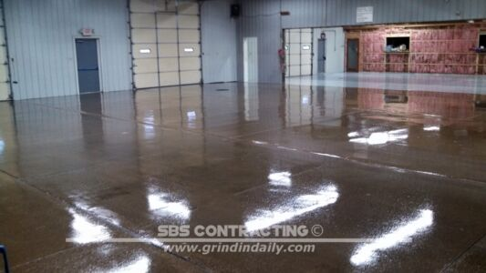 SBS Contracting Epoxy Resin Project 05 02