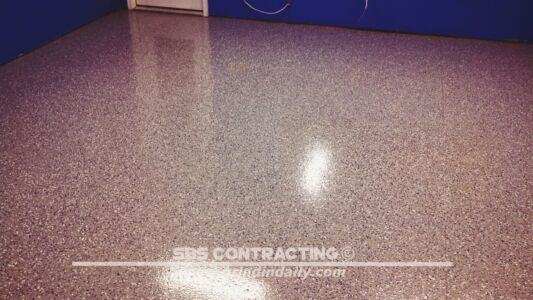 SBS Contracting Epoxy Resin Project 05 04