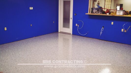SBS Contracting Epoxy Resin Project 05 06