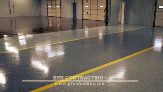SBS Contracting Epoxy Resin Project 05 10