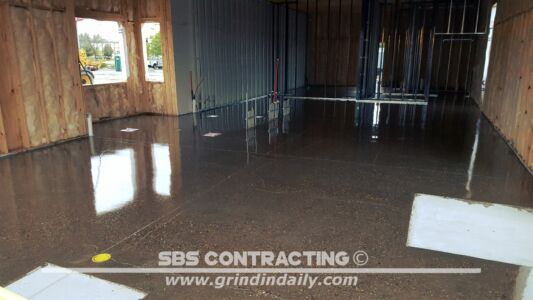 SBS Contracting Epoxy Resin Project 06 01
