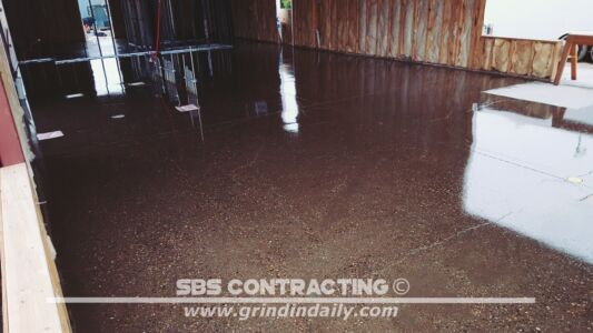 SBS Contracting Epoxy Resin Project 06 03