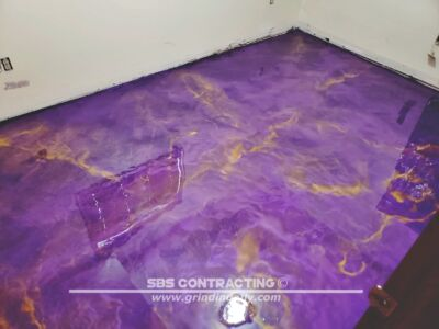 SBS Contracting Metallic Floor 02 2020 01 01