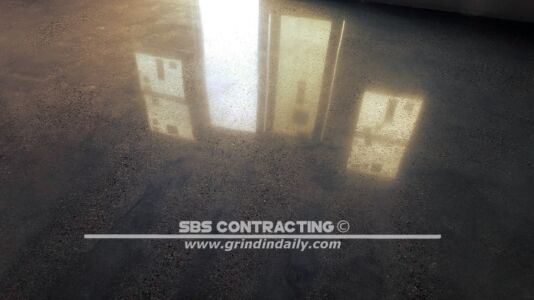 SBS Contracting Polished Concrete 05 04 2018 03