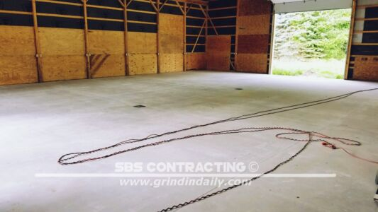 SBS Contracting Shot Blasting 1 Coat Epoxy 02