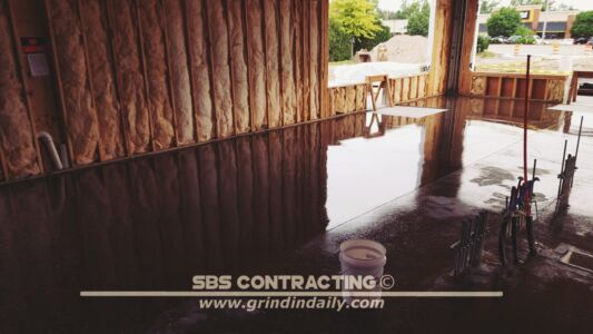 SBS Contracting Urethane Project 01 01 Clear