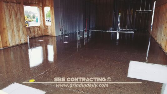 SBS Contracting Urethane Project 01 02 Clear