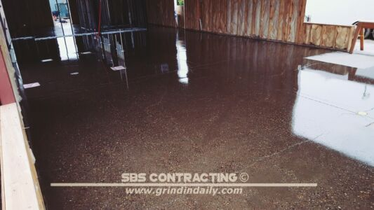 SBS Contracting Urethane Project 01 04 Clear