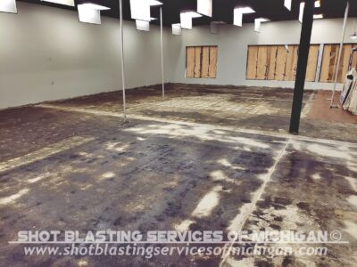 Shot Blasting Services Of Michigan Clear Coat 02 2020 01 01