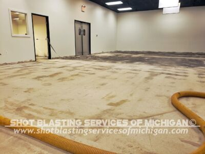 Shot Blasting Services Of Michigan Clear Coat 02 2020 01 03