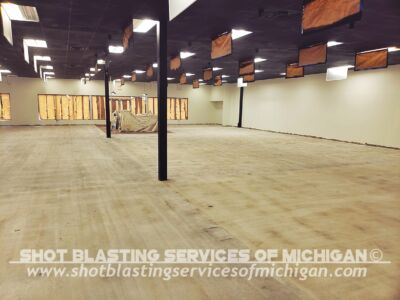 Shot Blasting Services Of Michigan Clear Coat 02 2020 01 04