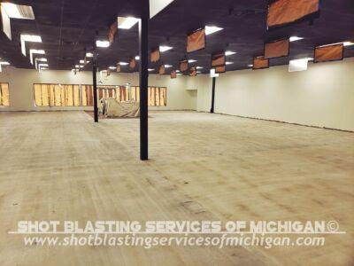 Shot Blasting Services Of Michigan Clear Coat 02 2020 01 04