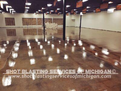 Shot Blasting Services Of Michigan Clear Coat 02 2020 01 05