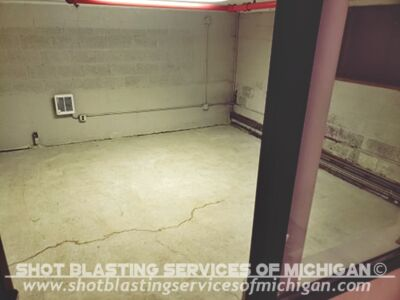 Shot Blasting Services Of Michigan Clear Coat 02 2020 02 04