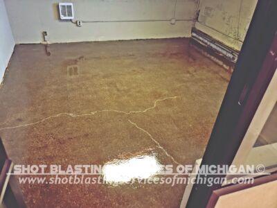 Shot Blasting Services Of Michigan Clear Coat 02 2020 02 06