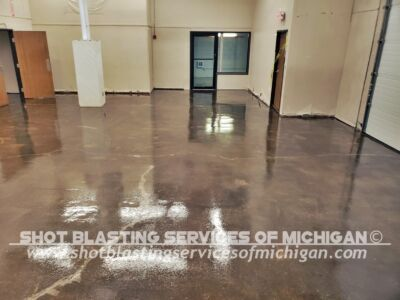 Shot Blasting Services Of Michigan Clear Coat 02 2020 02 08