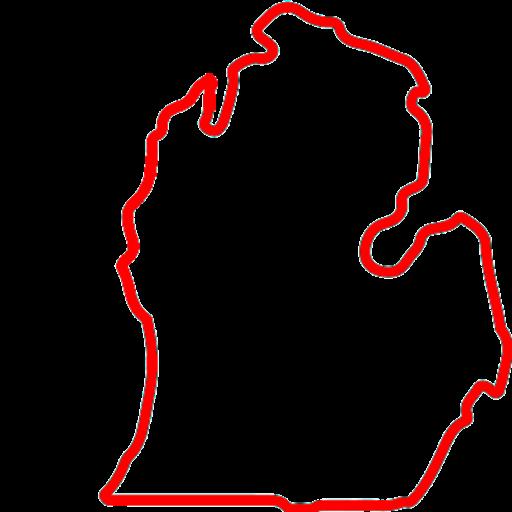 michigan-red-trace
